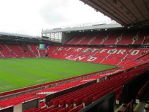 The Stretford End