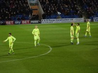 Southend come to the Proact with 6 wins from their last 7