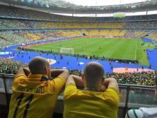 Unhappy Swedes