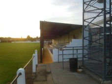 The Phillip Mitchell Stand