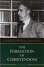 The Formation of Christendom, Christopher Dawson