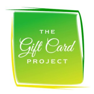 The Gift Card Project