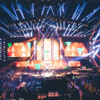 We Day: A Behind-the-Scenes Day with Gord Downie, Macklemore and 20,000 World-changers