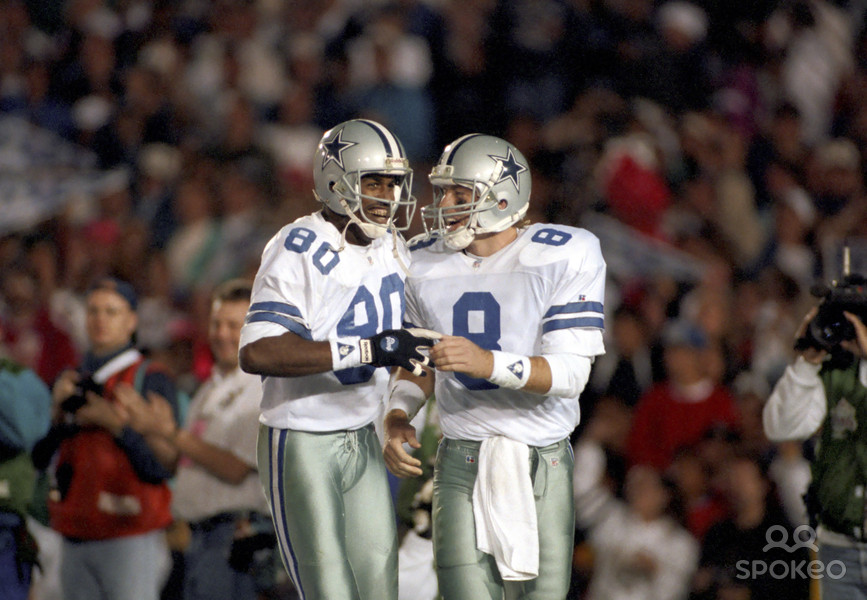Alvin Harper: The Doubt Eraser For The 1992 Dallas Cowboys