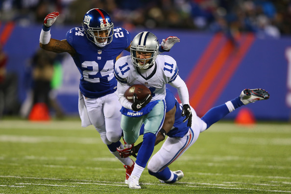 Cole Beasley's New Involvement With Cowboys Offense Could Lead To Big Payday