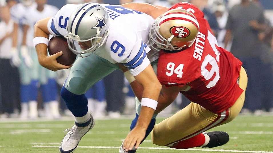 Tony Romo, Health & Illusion – Dallas Cowboys Propaganda