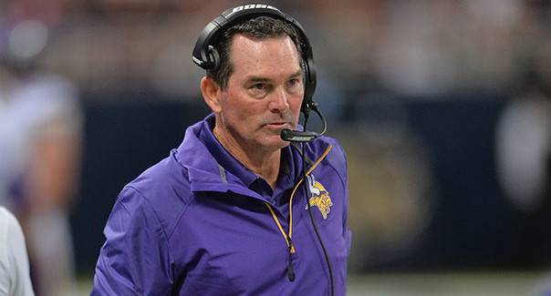 Once A Little-Known Cowboys Assistant, Mike Zimmer Endured Long, Arduous Road To Become An NFL Head Coach
