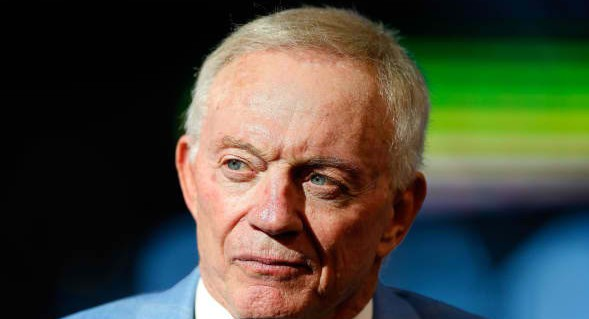 Handling Of Most Recent Loss Shows That Jerry Jones Is Well, And Showing No Signs Of Getting Better Anytime Soon