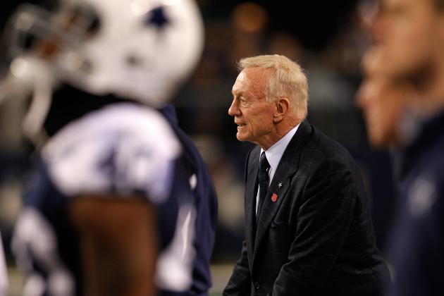 When Jerry Jones tries to will a particular player to succeed, the simple things can quickly become complicated, as Jason Garrett learned recently.