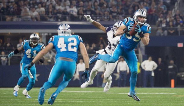 The Cowboys have allowed 33 points in successive years on Thanksgiving Day.  It's the first time in 48 years of playing on Turkey Day that they have given up 32 or more points in back-to-back years.  The 66 combined points is the second-most in franchise history for a two-year period, behind only the 75 points given up to Seattle and Minnesota in 1986 and 1987.
