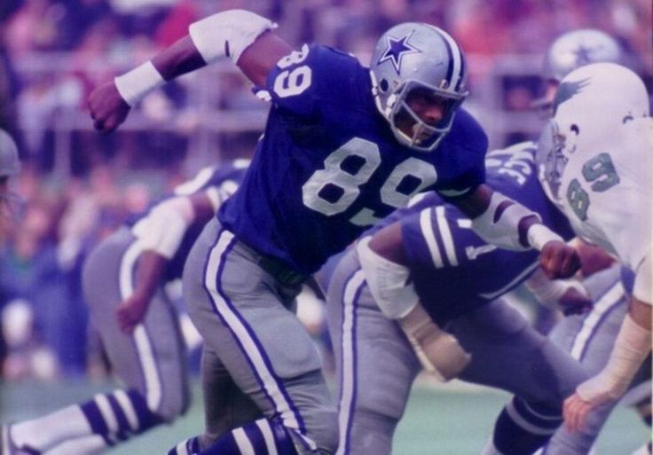 1975 Dallas Cowboys Player Rankings: #24 Billy Joe Dupree