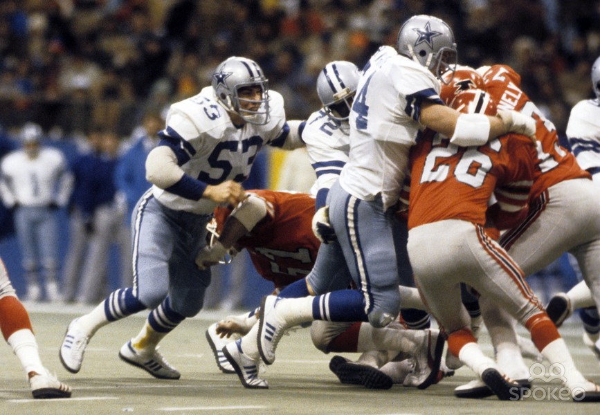 1975 Dallas Cowboys Player Rankings: #31 Bob Breunig
