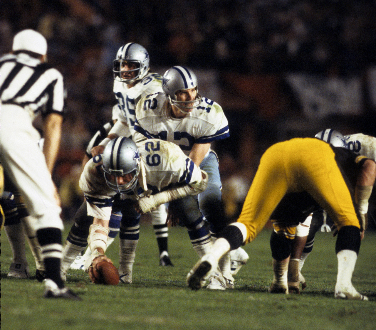 1975 Dallas Cowboys Player Rankings: #16 John Fitzgerald