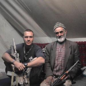 TBT – From Afghanistan