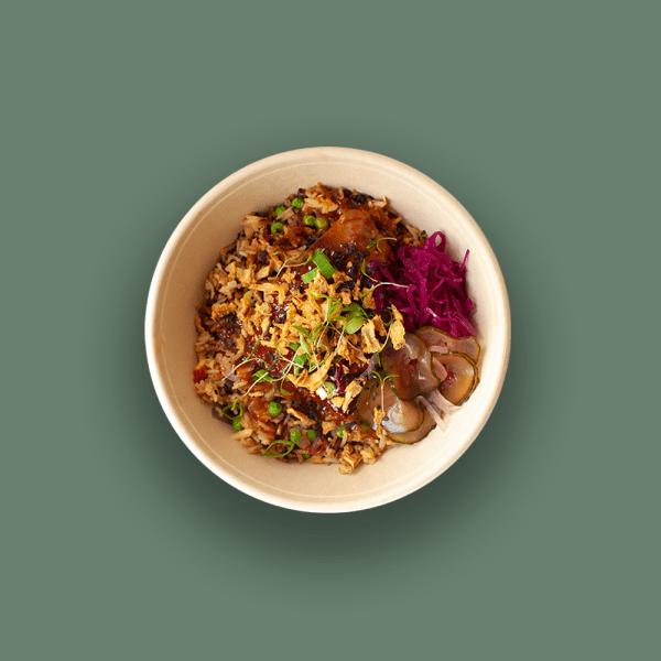 Babi pangang hoofdgerecht ryan foodshop