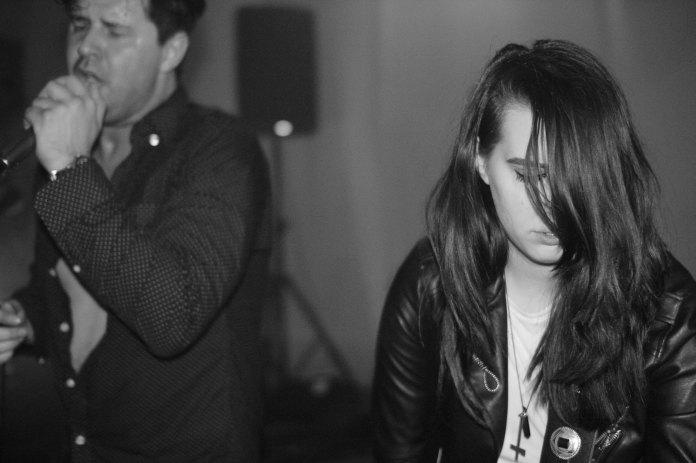 Band Aparte @ The Safari LA 2/4/17