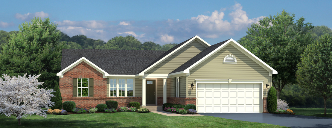 New Construction Single-Family Homes For Sale -Aviano-Ryan
