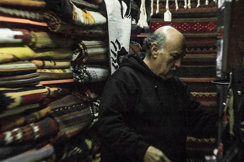 Blanket Shop