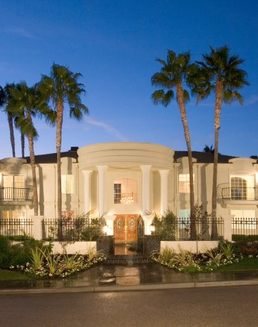 Grand Entrance - Riverside California 1