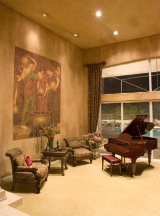 Livingroom - La Cresta California 1