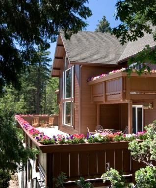Mountain Home - Lake Arrowhead, California