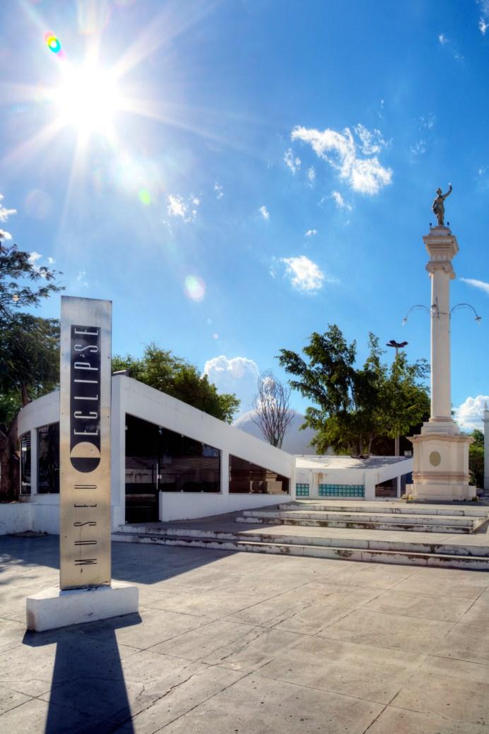 Museu do Eclipse 1