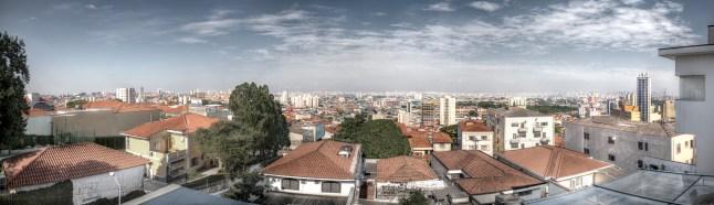 Panorama - Santana Sao Paulo