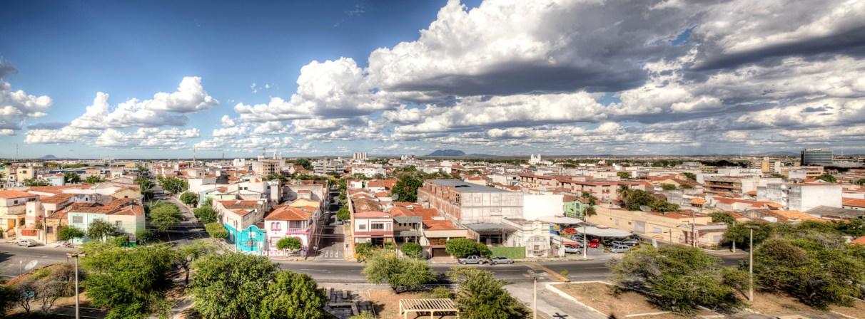 Panorama -Sobral Ceara