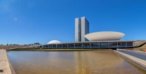 National Congress Brasília