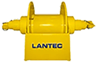 LW Series Hydraulic Winches