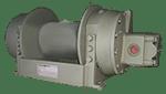 Pullmaster Rapid Reverse Planetary Hydraulic Winch