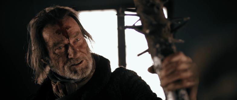 Edge of Chaos  | Official Trailer