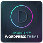 Get Divi as the theme for your WordPress website or blog!