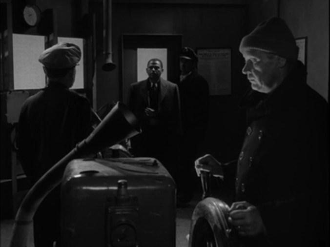 Twilight Zone - Judgment Night