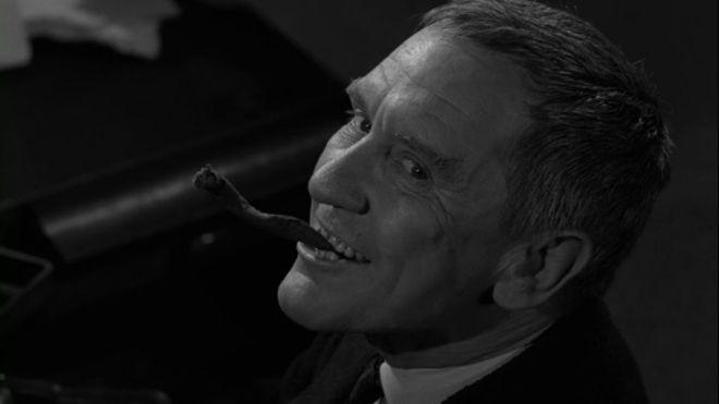 Twilight Zone Printer's Devil
