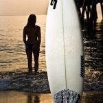 Product Photos Surf board