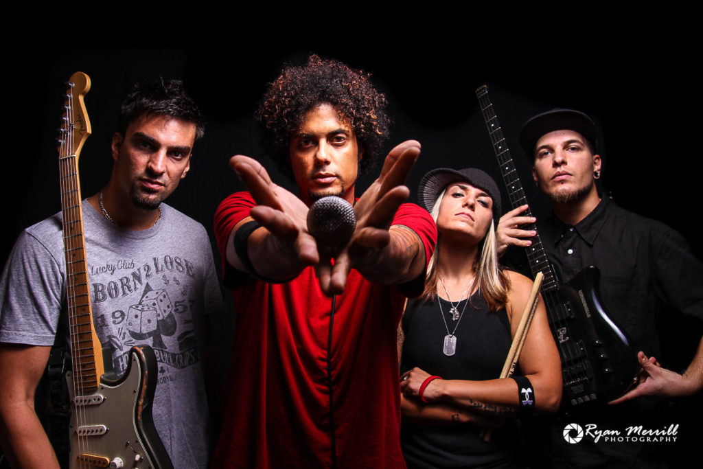 west palm beach band photography