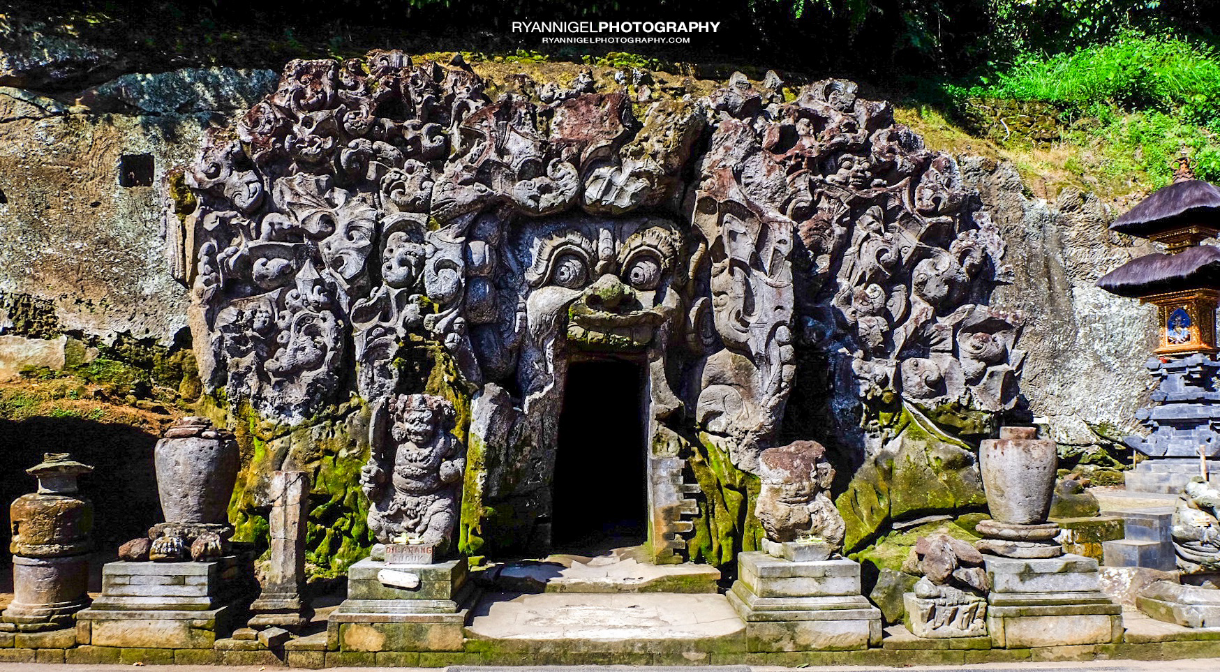 Image result for Goa Gajah hd picture