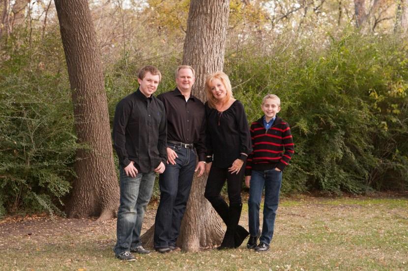 Plano Family Portrait Photographer