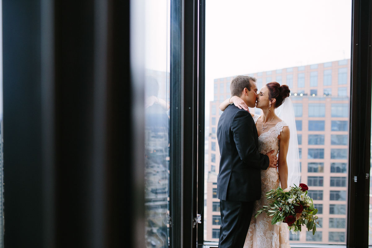 tower club dallas wedding