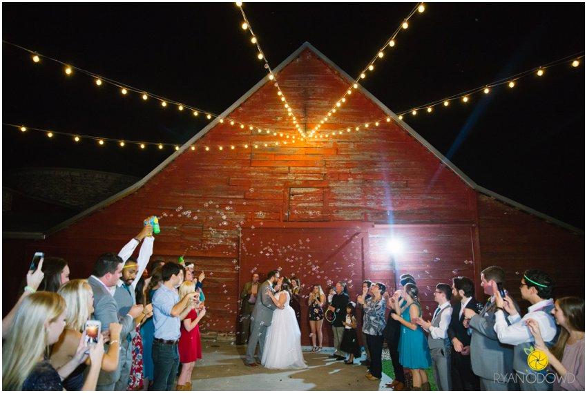 Rustic Grace Wedding