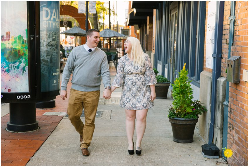Real Engagement Session