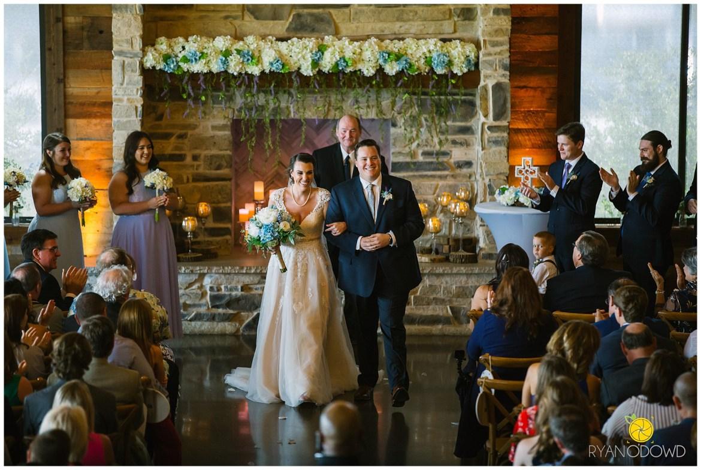 Stone Crest Wedding