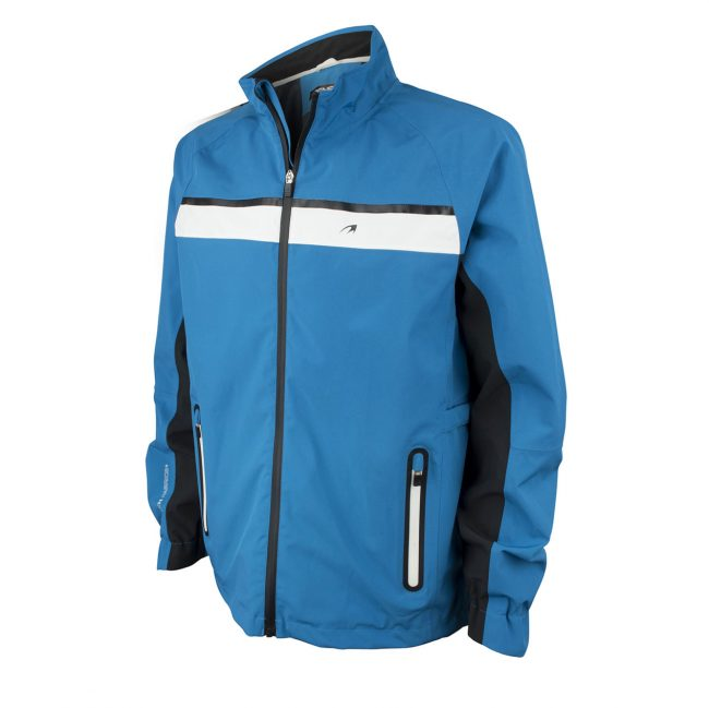 Benross Winter for Clothing 2016 hydro-pro-jacket_blue_black_front-650x649