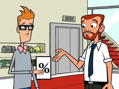 percentage rent