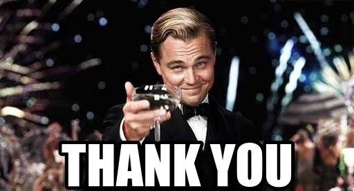 leo thank you