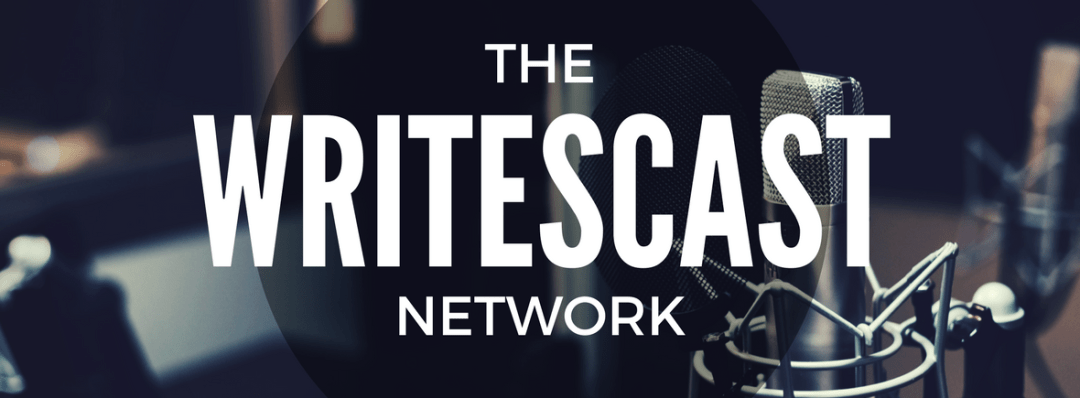 Writescast Network - Featured Image