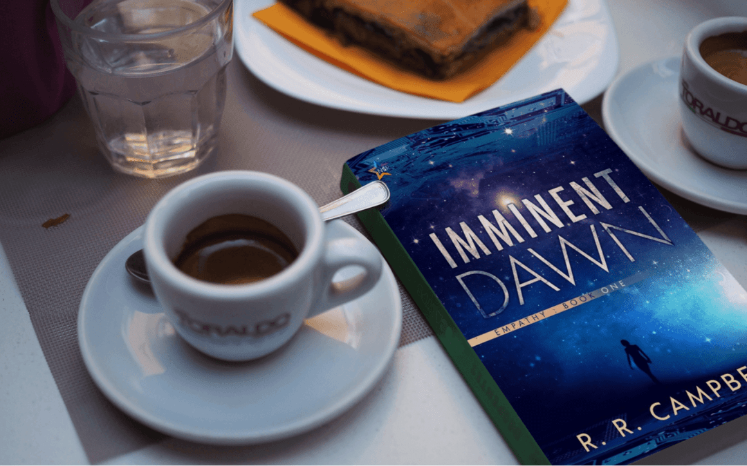 """Five Reasons Why You Have to Read Imminent Dawn"" – Article on Floralcars"