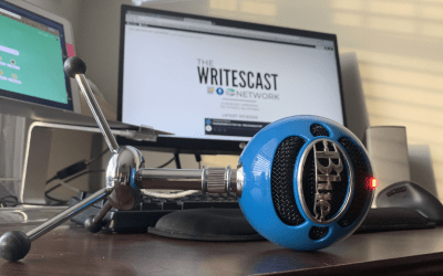 On Letting Go: Saying Goodbye to the Writescast Network
