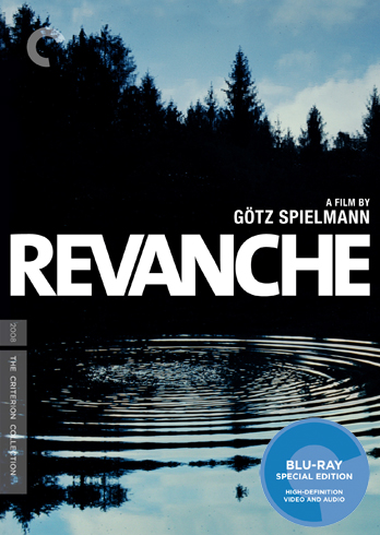 Revanche,  A film of Second Chances more than Revenge (1/4)